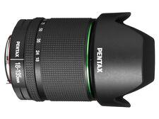 Pentax SMC poiché 18-135 mm ed al. WR demo-modello dal rivenditore