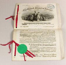 1870 | Teiera brevetto | Tè Caffè USA | | resistenza al calore | Disegno di inchiostro originale