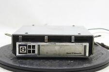 MGB Radiomobile 8 Track Stereo Type 102S