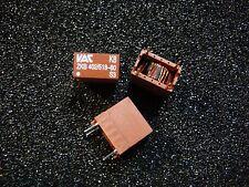 Vac T60405-N4025-X1880 Common Mode Isdn Radial Choke 4-Pin Filter *New* 3/Pkg