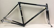 SCHWINN PARAMOUNT FRAME AND FORK REYNOLDS TUBING CAMPAGNOLO DROPOUTS