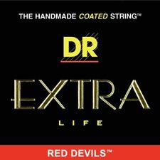 DR Strings Red Devils Saiten E-Gitarre RDE-11 | Neu