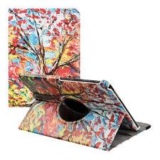 Kwmobile 360 ° bolso para Samsung Galaxy Tab 4 10.1 t530 t531 t535 piel sintética