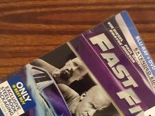 FAST FIVE Limited Steelbook Edition [ USA ]