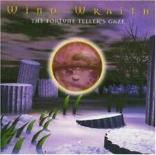 Wind Wraith - The Fortune Teller's Gaze CD NEU OVP