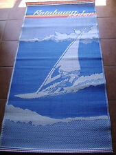 Tanning Mat Beach Mat Boat Mat Floor Mat Indoor Outdoor Plastic Windsurfer