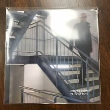 "PET SHOP BOYS ""MONKEY BUSINESS"" BRAND NEW OFFICIAL 7 REMIX BRAZILIAN PROMO CD"