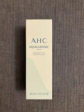 AHC Aqualuronic Serum Kbeauty Moisturizing 30ml New