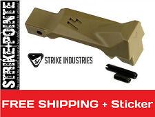 Strike Industries COBRA Fang Trigger Guard FDE Tan Spikes GEN 3  FREE SHIP #1