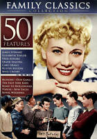 Family Classics 50 Movies DVD Box Set Brand New sealed ships NEXT DAY with track