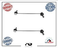 2 X PEUGEOT BIPPER  TEPEE FRONT STABILISER ANTI ROLL BAR DROP LINK   5087.79