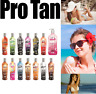 ProTan Dark Tanning Sunbed Cream Lotion Bottle 250Ml Item With Fast & Free Post*