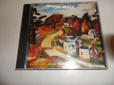 Cd  Into the Great Wide Open von Tom Petty & the Heartbreakers (1)
