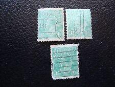 AUSTRALIE - timbre yvert et tellier n° 24 x3 obl (A03) stamp australia