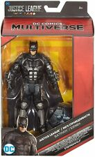 """NEW IN BOX DC Comics Multiverse Justice League Batman 6"""" inch Action Figure Toy"""