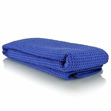 NIGRIN Performance Super Trockentuch Lack Chrom Glas Trockner Tuch zum Abledern