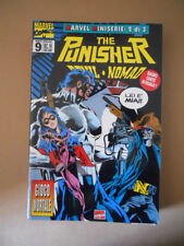PUNISHER MARVEL MINISERIE n°9 1994 (#2 di 3 ) Marvel Italia  [G815]
