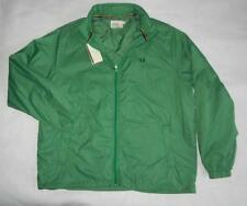 Nylon Zip Coats & Jackets for Men Cagoule
