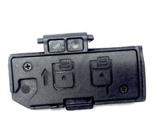 Nueva Batería Puerta Cámara cubierta Snap-On tapa para Canon 450D Cámara Replacemen parte