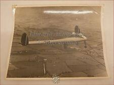 "Gliders Armstrong Whitworth ""Flying Wing"" aeroplano senza fusoliera e senza coda"