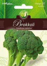 4128550  Brokkoli Calabrese grünfrüchtig  Kohl Samen