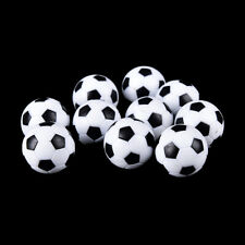 36mm cork solid wood wooden Table soccer table football balls baby football BR
