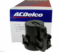 Vapor Canister Vent Solenoid-Evap Emission Canister Solenoid Acdelco 214-2324