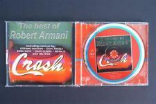 The Best Of Robert Armani - Crash Cd New