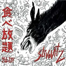 SLIVOVITZ - ALL YOU CAN EAT [DIGIPAK] * NEW CD