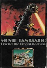 Movie Fantastic ~ Beyond The Dream Machine !
