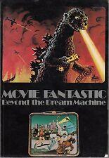 Movie Fantastic ~ Beyond The Dream Machine !