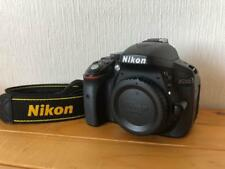 Nikon D5300 body 18-140‡o lens from japan (4144