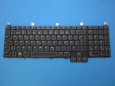 teclado Alemán Dell Alienware M17x M18X Alemán 0mnd7v nsk-d8d0g Retroiluminado