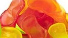 Gummy Flip Flops Gummies Candy Candies 1 Pound
