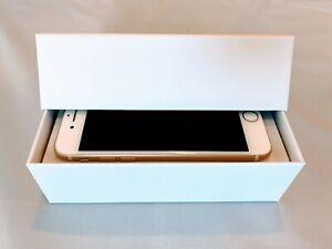 Apple iPhone 8 256GB GOLD Factory Unlocked CDMA/GSM/LTE Warranty, Global, OB
