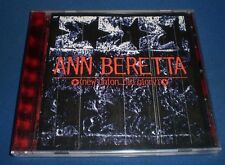 New Union Old Glory Ann Beretta~NEW~RARE 2001 Punk Rock CD~FAST SHIPPING!!!
