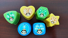 Vtech New Crazy Legs Learning Bug replacement SHAPES ONLY