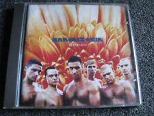 Rammstein-Herzeleid CD-Made in UK by PMDC-1995 Motor Music GmbH Hamburg
