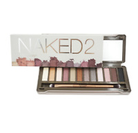 Eyeshadow Pallete Balm Glitter Palette Brow Cosmetic Makeup Natural 12 Color