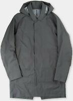 Arc'teryx Veilance Partition LT Jacket, men, Ash, Size S, RRP €1000