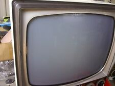Vintage General Electric Perfomance Television