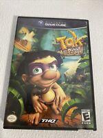 Tak and the Power of Juju (Nintendo GameCube, 2003)