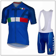 Completo ciclismo/Cycling Jersey and pants  Team Castelli Italia