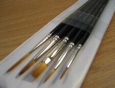 Pro Arte Brush Set - Prolene - Watercolour (W1)