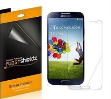 6x Anti-Glare Matte Screen Protector Guard Film for Samsung Galaxy SIV S4 i9500