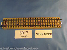 EE 5017 3600KG VG Straight Contact Track Extention f Grade Xing Section 3 Rail