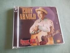 Eddy Arnold Country Music Legends 2 CDs LIKE NEW 2006 Sanctuary Records