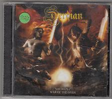 DERDIAN - new era pt.2 war of the gods CD