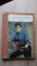 ALBUM RELIE AMES VAILLANTES ANNEE 1954