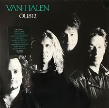 Van Halen - OU812 (LP) (VG/VG-)